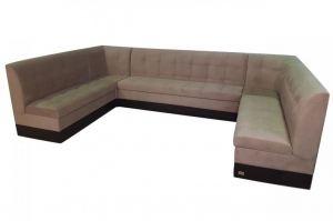 Диван п-образный Элегия - Мебельная фабрика «Дивея»