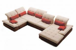 Диван п-образный Кассия - Мебельная фабрика «Fenix»