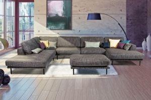 Диван п-образный Ontario - Мебельная фабрика «Ангажемент»