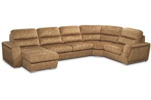 Диван П-образный Онтарио - Мебельная фабрика «Адриатика»