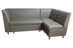 Диван П-образный Плаз Д - Мебельная фабрика «Европейский стиль»