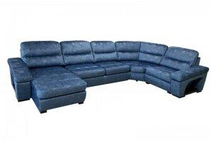 Диван п-образный Престиж 4 П - Мебельная фабрика «Данко»