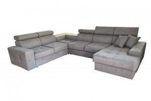 Диван П-образный Престиж 5 - Мебельная фабрика «Данко»