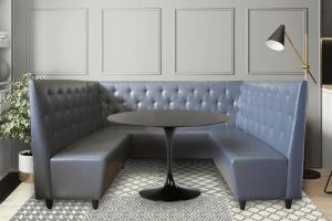 Диван п-образный Рэйсон - Мебельная фабрика «Soft City»