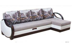 Диван Палермо 6 угловой - Мебельная фабрика «Любимая мебель»