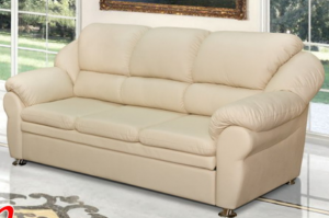 Диван Палермо прямой - Мебельная фабрика «Элегантный Стиль»