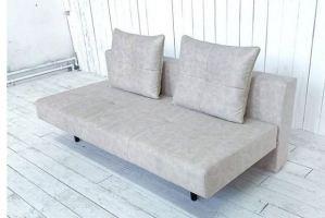 Диван пантограф без подлокотников - Мебельная фабрика «Палитра»