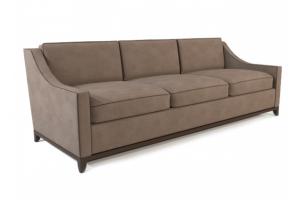 Диван PATRICIA для отдыха - Мебельная фабрика «Фабрик»