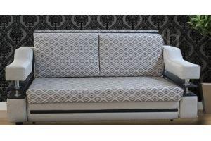 Диван Перевертыш с накладками - Мебельная фабрика «Велес»