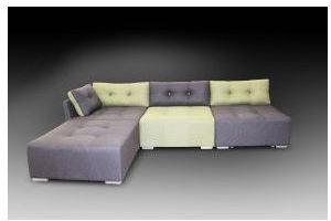 Диван Пиаца - Мебельная фабрика «Бализ»