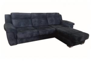 Диван Полина 1  Г-образный - Мебельная фабрика «ПЕРСПЕКТИВА»