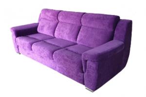 Диван Полина 1 прямой - Мебельная фабрика «ПЕРСПЕКТИВА»