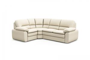 Диван Поло Lux угловой - Мебельная фабрика «Формула дивана»