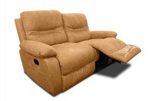 Диван Портленд 2-х местный с реклайнером - Мебельная фабрика «Bo-Box»