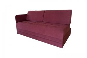 Диван Премиум 13 с одним подлокотником - Мебельная фабрика «Евгения»