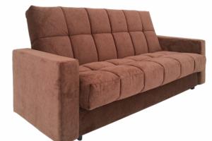 Диван простой Лондон 2 - Мебельная фабрика «Rina»