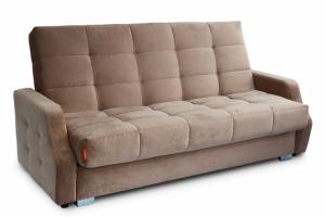 Диван простой Лондон 3 - Мебельная фабрика «Rina»