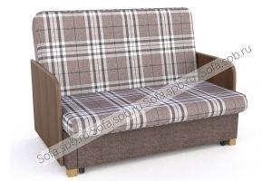 Диван пружины+поролон рогожка - Мебельная фабрика «Софа»