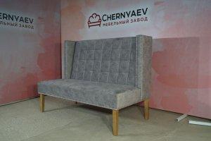 Диван прямой 122 - Мебельная фабрика «Завод Черняев»