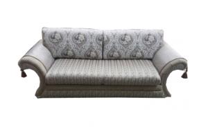 Диван прямой - Мебельная фабрика «МебельБренд»