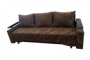 Диван прямой - Мебельная фабрика «Элегант»