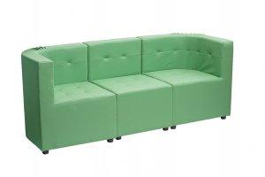 Диван прямой секционный - Мебельная фабрика «Ритм-М»