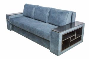 Диван прямой - Мебельная фабрика «Дэрия»