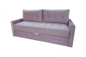 Диван Прямой - Мебельная фабрика «Евгения»