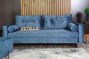 Диван прямой Лофт - Мебельная фабрика «Стелла»