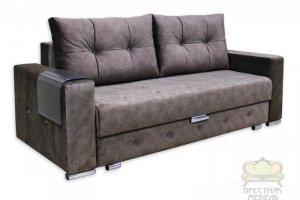 Диван прямой Адмирал - Мебельная фабрика «Престиж мебель»