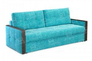Диван Агат 1 - Мебельная фабрика «STOP мебель»