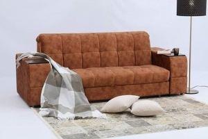 Диван прямой Аккорд-6 - Мебельная фабрика «Империя Идей»