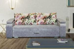 Диван прямой Алекс 22 - Мебельная фабрика «Алекс»