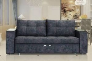 Диван прямой Алекс 23 - Мебельная фабрика «Алекс»