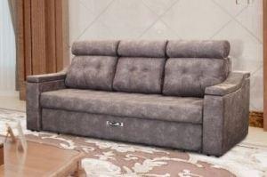 Диван прямой Алекс 26 - Мебельная фабрика «Алекс»