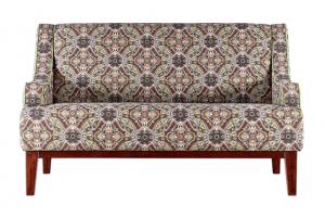 Диван прямой Алиса - Мебельная фабрика «Коста Белла»