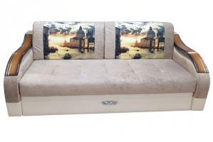 Диван прямой Алия 2 ТТ - Мебельная фабрика «Дивея»