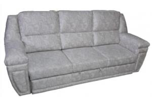 Диван прямой Амсетрдам - Мебельная фабрика «Мебельный рай»