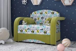 Диван прямой Антошка - Мебельная фабрика «Нижегородмебель и К (НиК)»