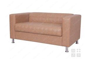 Диван прямой Ария 10 04 - Мебельная фабрика «МДВ»