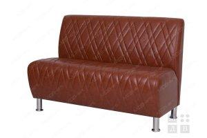 Диван прямой Ария 10 08 - Мебельная фабрика «МДВ»