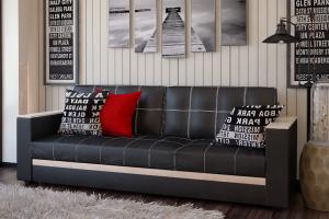 Диван прямой Атлант еврокнижка - Мебельная фабрика «Атлант»