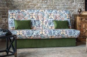 Диван-кровать БАККАРА - Мебельная фабрика «RIVALLI»
