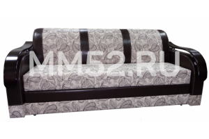 Диван прямой Барон - Мебельная фабрика «Мир Мебели»