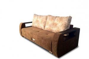 Диван прямой Барселона 2 - Мебельная фабрика «Табурет»