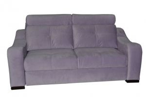 диван прямой Бавария-2 ТТ - Мебельная фабрика «Радуга»