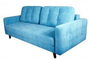 Диван прямой Bergen - Мебельная фабрика «Malitta»