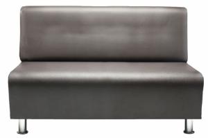 Диван прямой без подлокотников - Мебельная фабрика «Софа»