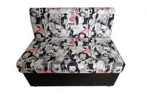 Диван прямой без подлокотников - Мебельная фабрика «Столы у Светланы»
