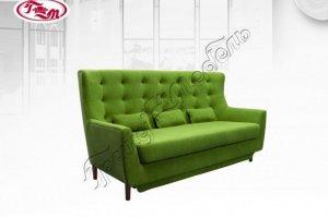 Диван прямой Бохо - Мебельная фабрика «Гранд-мебель»
